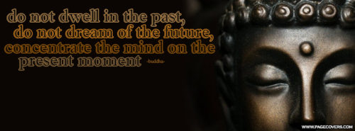do_not_dwell_in_the_past_buddha