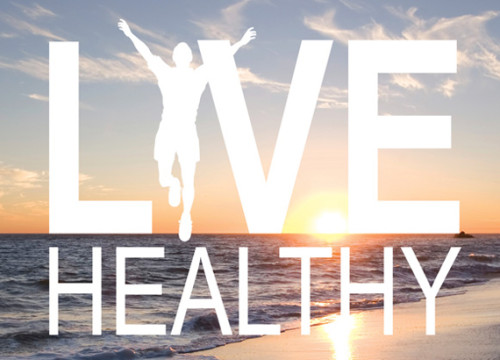 Live-Healthy